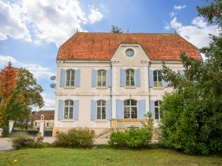 Spacious 10 bedroom House in Bergerac with Waterfront - Bergerac vacation rentals