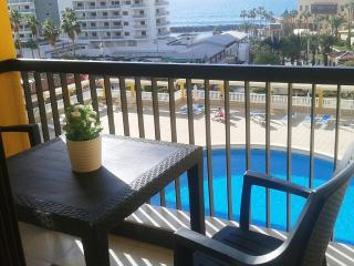 Holyday apartment with ocean view - Costa Adeje vacation rentals