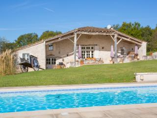 Sunny 4 bedroom House in Monflanquin - Monflanquin vacation rentals