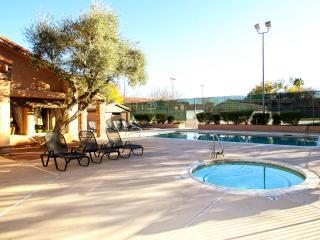 3br/2bath Upgraded Condo 5 min from Strip - Las Vegas vacation rentals