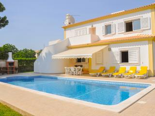 Perfect 3 bedroom House in Vilamoura - Vilamoura vacation rentals