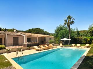 Perfect House with Private Outdoor Pool and Private Outdoor Pool - Ramatuelle vacation rentals