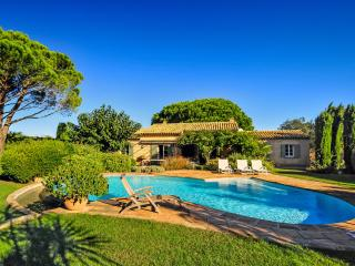 4 bedroom House with A/C in Saint-Tropez - Saint-Tropez vacation rentals