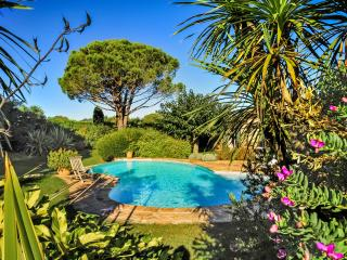 Nice Villa with Internet Access and A/C - Saint-Tropez vacation rentals