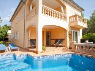 POSIDÒNIA - Property for 12 people in Son Serra de Marina - Son Serra de Marina vacation rentals