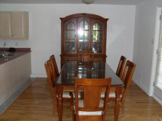 Nice Condo with Internet Access and Television - Quebec City vacation rentals