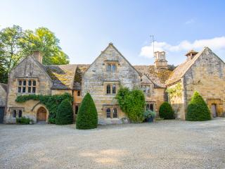 Cotswold Manor Estate - Cotswolds vacation rentals