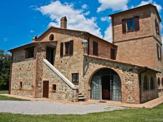 Nice 10 bedroom House in Radicofani with DVD Player - Radicofani vacation rentals