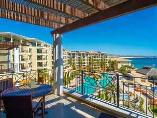 1 bedroom suite w/kitchen, terrace & amazing view - Cabo San Lucas vacation rentals