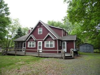 Vacation Rental in Albrightsville - Albrightsville vacation rentals