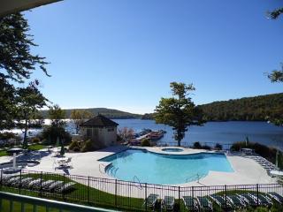Vacation Rental on Big Boulder Lake - Albrightsville vacation rentals