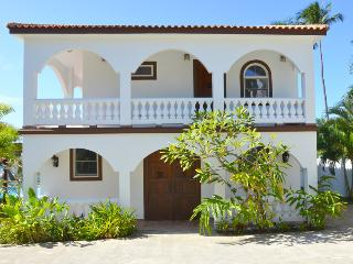 Villa Playa Maria - Tropical Beachfront Paradise - Rincon vacation rentals