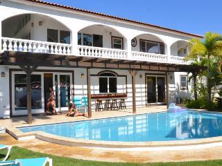 Villa Playa Maria - Tropical Beachfront Paradise - Rincon vacation rentals