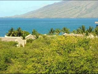 Kamaole Sand a Grade up Graded Stunning Ocean View - Kihei vacation rentals