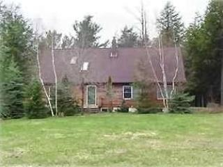 Windham Family Funhouse and Nature Retreat - Windham vacation rentals