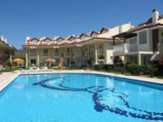 3 BEDROOM VILLA IN CALIS FREE ONEWAY AIRPORT TRANS - Fethiye vacation rentals