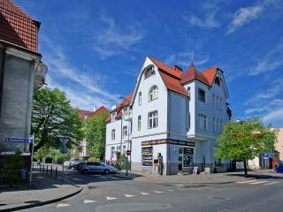 Sopot Comfy Apartment SA - Sopot vacation rentals
