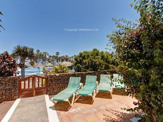 2 bed villa at Las Brisas - Playa Blanca vacation rentals