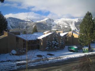 La Vista Blanc Unit 14 - Mammoth Lakes vacation rentals