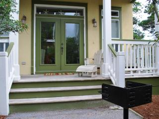 Just 4 Fun - 10% Discount - this Seacrest home is big enough for 2 families - Seacrest Beach vacation rentals