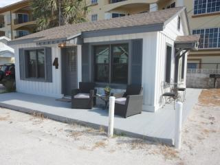 Beach Cottage Escape - Indian Rocks Beach vacation rentals