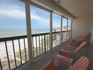 702 Tahitian Towers - Indian Shores vacation rentals