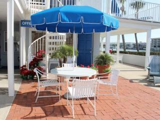 Perfect Condo with Internet Access and A/C - Clearwater vacation rentals