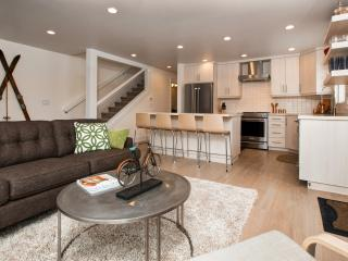 Three Kings Condo near Park City and Deer Valley - Park City vacation rentals