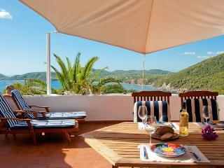 Vista Romero - Cala San Vincente vacation rentals