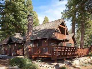 Yankton Tahoe Vista Lake View Cabin - Tahoe Vista vacation rentals