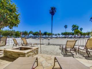 VILLA MISSION BEACH - SPECTACULAR BEACHFRONT HOME - Pacific Beach vacation rentals