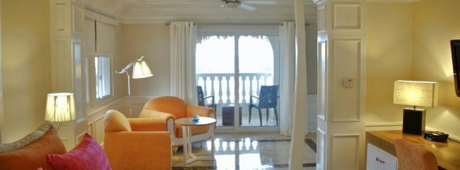 Junior suite with an ocean view - Puerto Plata vacation rentals