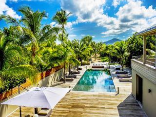 Villa Ernestine - Gustavia vacation rentals