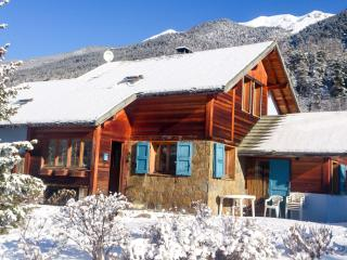 CHALET - 6 pers - Jardin & navette ski gratuite - Chantemerle vacation rentals
