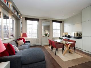 Elegant 1 Bedroom in Notting Hill - London vacation rentals