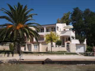 Beachhouse Privlaka - Villa directly at sea - Privlaka vacation rentals