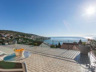 TH01846 Apartments Babić / One bedroom A5 - Okrug Gornji vacation rentals