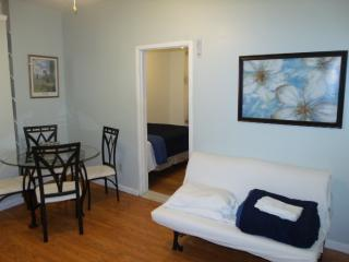 Open Style One Bedroom Studio - New York City vacation rentals