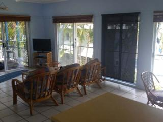 3 bedroom Villa with DVD Player in Tangalooma - Tangalooma vacation rentals
