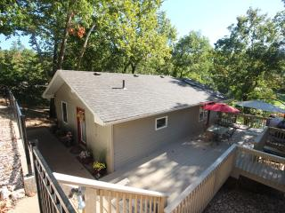 Family Friendly Home On The Lake! - Lake Ozark vacation rentals
