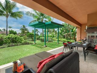 Honua Kai K102 - 3 Bed Ocean Front Ground Floor - Lahaina vacation rentals