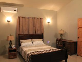 Romantic 1 bedroom Chaguanas Villa with Internet Access - Chaguanas vacation rentals