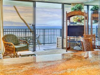 Papakea F205 Oceantfront 1 Bedroom - Lahaina vacation rentals
