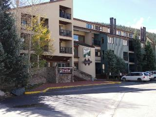 Wonderful Condo with Deck and Internet Access - Copper Mountain vacation rentals
