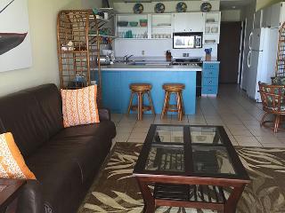 1 bedroom Apartment with Internet Access in Kaunakakai - Kaunakakai vacation rentals