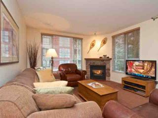 Village Beauty with Ambience! Spacious & Well-Appointed 2 bed, 2 bath condo in Bear Lodge - Whistler vacation rentals