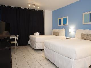 Collins Apartments by Design Suites Miami 423 - Miami Beach vacation rentals
