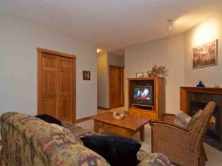 Granite Court 1 Bedroom Townhouse unit 402 - Whistler vacation rentals