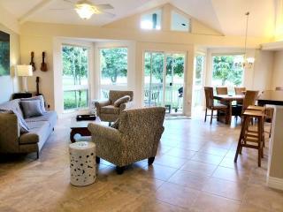 Ku'u Lei Villa - Princeville vacation rentals