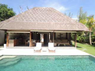 Kabutera Villa - Jimbaran vacation rentals